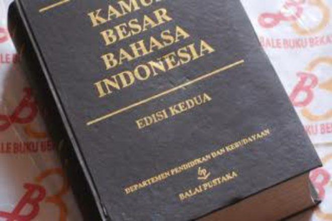 Sejarah Dan Perkembangan Kbbi Hccucc